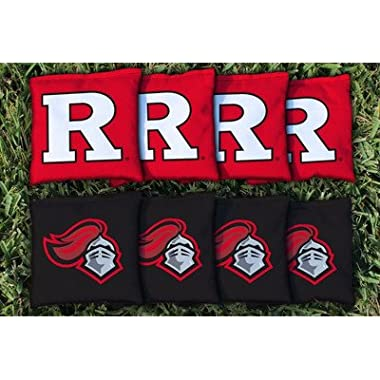 Victory Tailgate 8 Rutgers Scarlet Knights Regulation Corn Filled Cornhole Bags