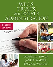 Best wills trusts and estate administration 8th edition Reviews