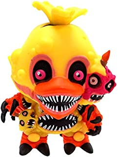 Funko Mystery Mini - FNAF The Twisted Ones - Twisted Chica 1/6 Rarity