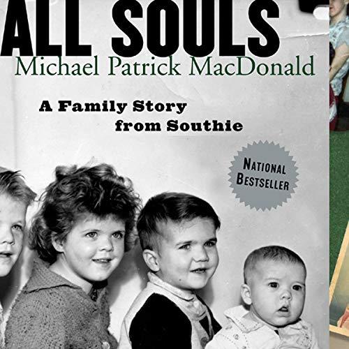 All Souls Audiobook By Michael Patrick MacDonald cover art