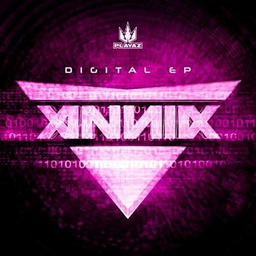 Annix, Decimal Bass & Konichi