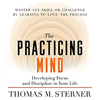 The Practicing Mind cover art
