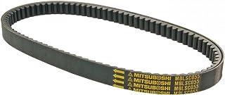 Correa Trapezoidal para Mitsuboshi para SYM GTS Joymax 250de 2006, TGB X de Motion 250, 3002008de