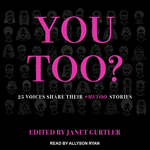 You Too? audiobook cover art
