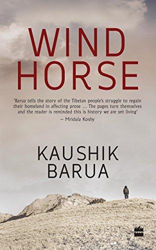 Windhorse (English Edition)