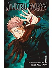 Jujutsu Kaisen, Vol. 1: Ryomen Sukuna (English Edition)