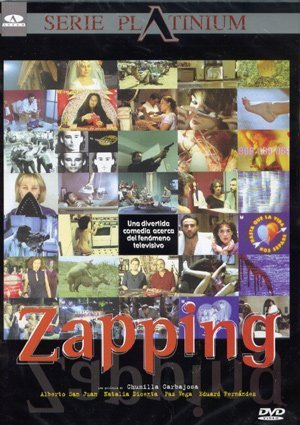Zapping [DVD]