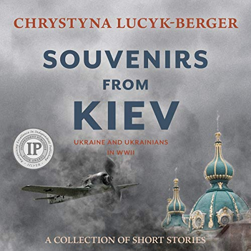 Souvenirs from Kiev cover art