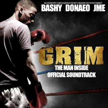 Grim (The Man Inside Official Soundtrack)