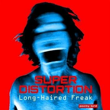 Long-Haired Freak
