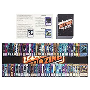 Yugioh Card lot Includes 100 yugioh Cards - 20 holos - Yugioh Deck Box - Yugioh playmat - Beginner s rulebook - Enough Cards for Two yugioh Decks!