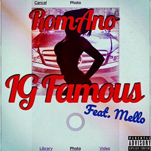 Romano feat. Mello