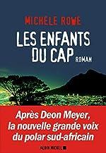 Les Enfants du Cap - Une enquête de Persy Jonas de Michèle Rowe
