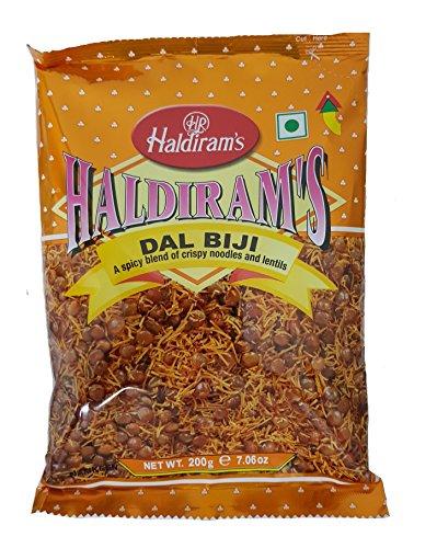 Haldiram's Dal Biji 200G