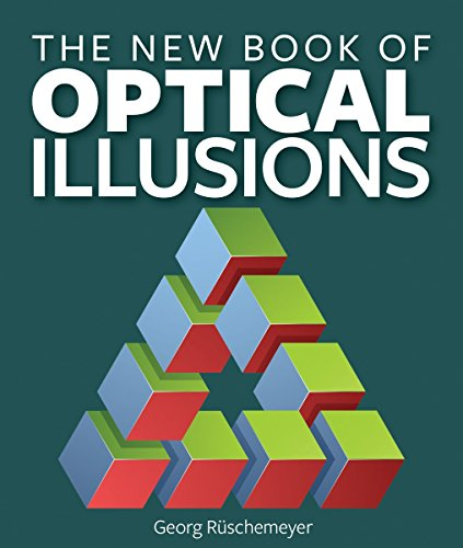 Compare Textbook Prices for The New Book of Optical Illusions  ISBN 9781770855922 by Ruschemeyer, Georg