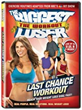 The Biggest Loser: Last Chance Workout