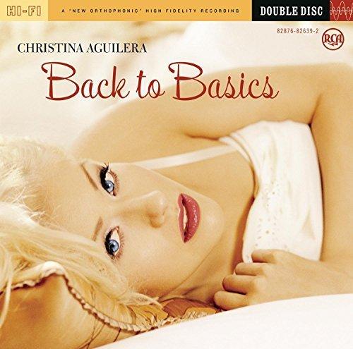 Back to Basics by Christina Aguilera (2013-05-03)