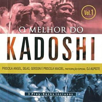 O Melhor do Kadoshi, Vol. 1