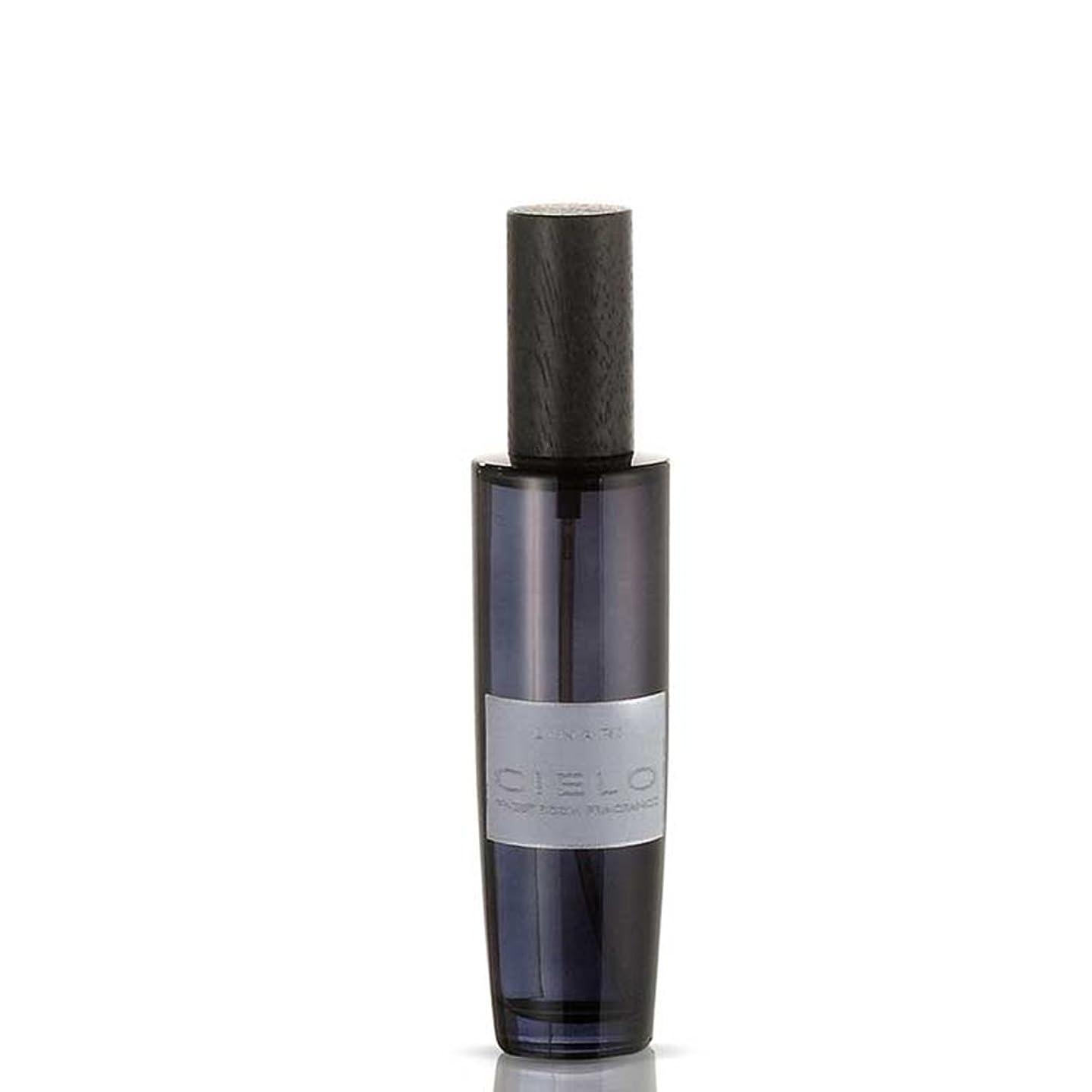 スクラッチ支配的定説LINARI リナーリ ルームスプレー Room Spray チェロ CIELO BLACK AMETHYST LINE