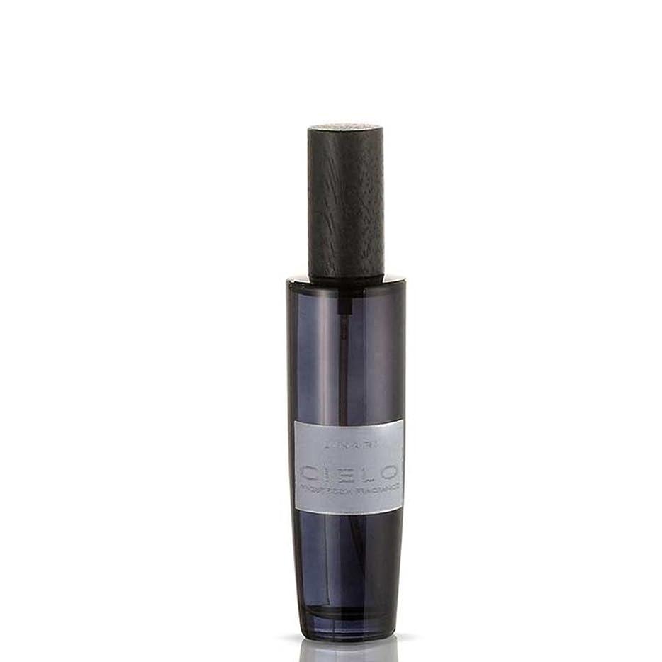 もろいかもしれない変わるLINARI リナーリ ルームスプレー Room Spray チェロ CIELO BLACK AMETHYST LINE