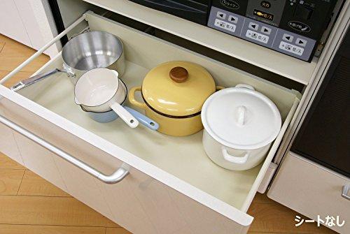 東和産業『システムキッチン用防虫シート』