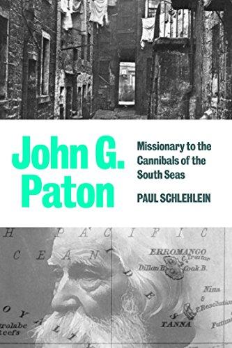 Image of John G. Paton