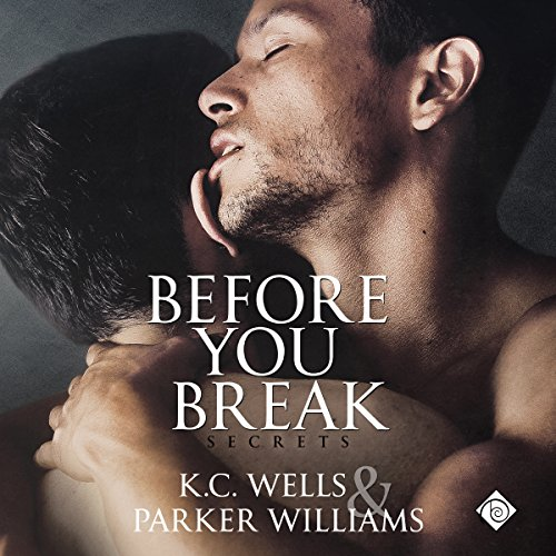 Before You Break audiobook cover art