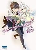 Darwin's Game T20 (20)