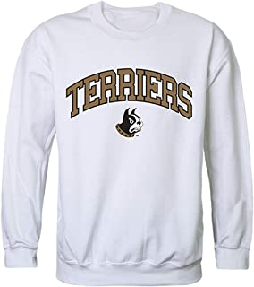 Wofford Terriers NCAA Men's Campus Crewneck Fleece Sweatshirt