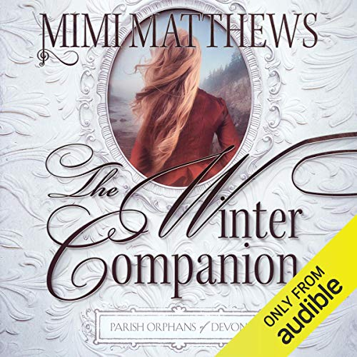 The Winter Companion audiobook cover art