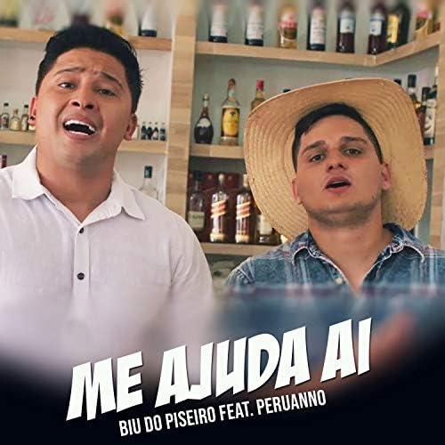 Biu do Piseiro feat. Peruanno