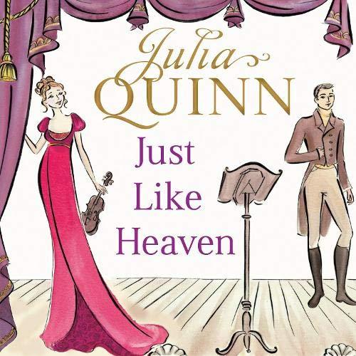 Just Like Heaven cover art