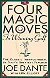 Best Golf Balls For Seniors - The Four Magic Moves to Winning Golf Review