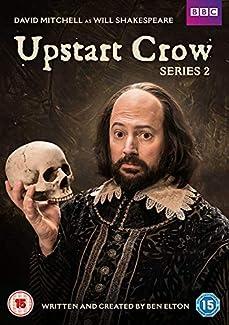 Upstart Crow - Series 2