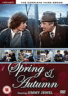 Spring & Autumn - The Complete Third Series