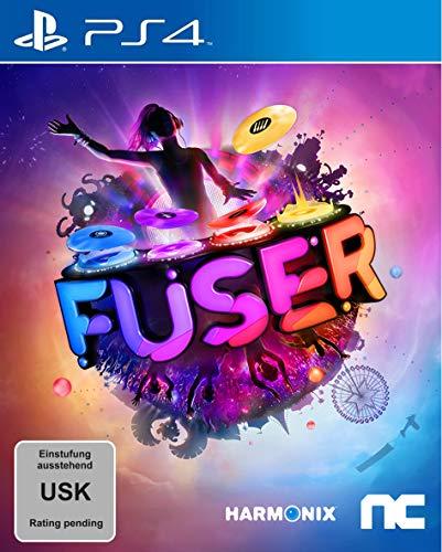 Fuser - Retail Edition (Playstation 4)