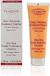 Best clarins orange exfoliator Reviews
