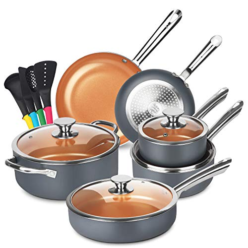 21 Best Cookware Sets Reviews 2020 By Ai Consumer Report Of Rorate