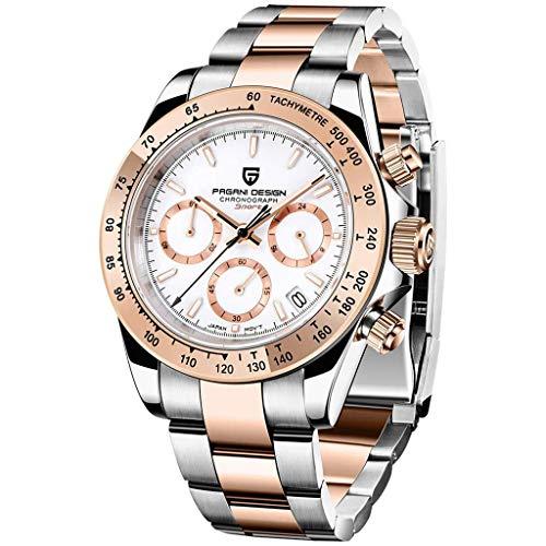 Pagani Design - Herren -Armbanduhr- PD1644