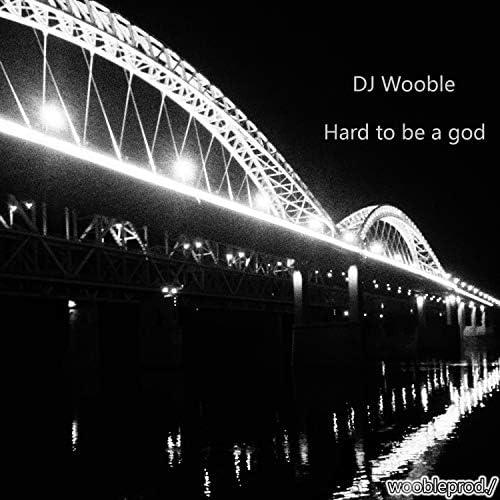 DJ Wooble