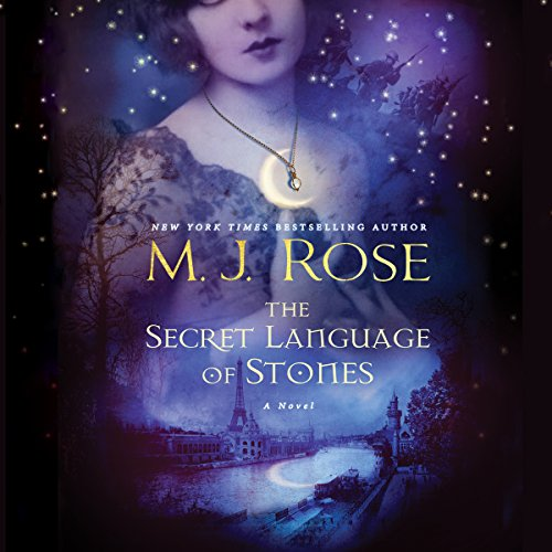 Page de couverture de The Secret Language of Stones