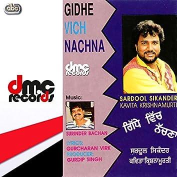 Gidhe Vich Nachna
