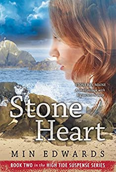 Stone Heart (High Tide Suspense series Book 2) by [Min Edwards]