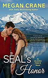 Lorelei's Lit Lair Recommends... SEAL'S Honor by Megan Crane ~ Plus Giveaway!