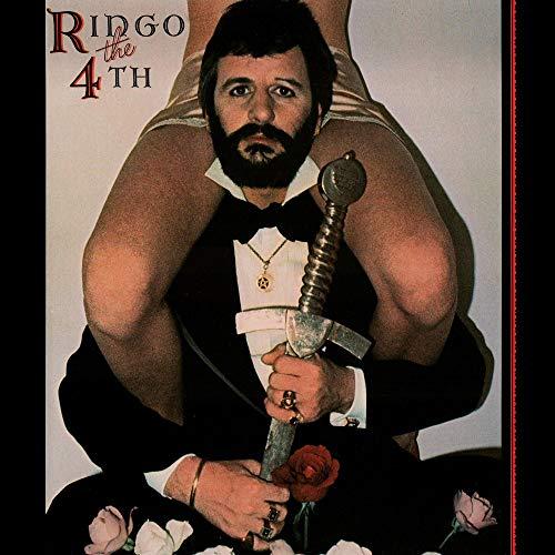 Ringo The 4th [Import USA]