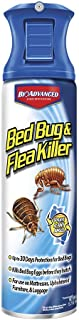 Bayer Advanced 701320 Home Pest Bed Bug and Flea Killer Continuous Spray, 15.7-Ounce