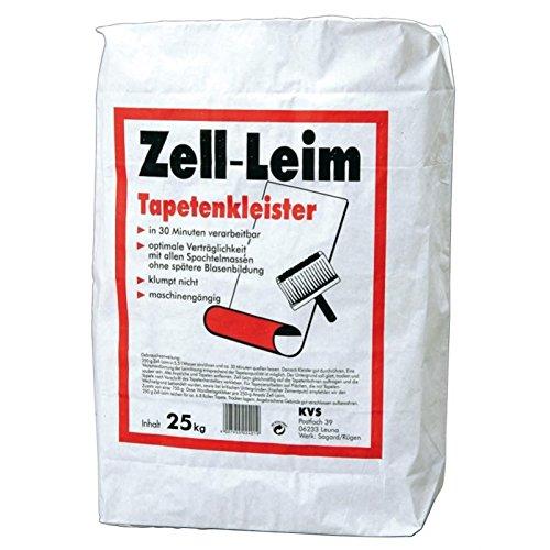 Pufas KVS Zell-Leim 25,000 KG