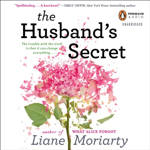 Couverture de The Husband's Secret