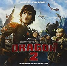 How to Train Your Dragon 2 Music From the Motion Picture