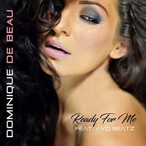 Dominique De Beau